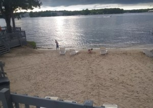 On Lake Delton-Amazing Views, Outdoor/Indoor Pools, Kiddy pool, 2 Beaches