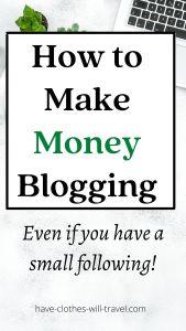 8 of My favorite Blog Sponsorship Websites