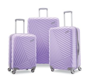 American Tourister Tribute DLX Luggage Collection