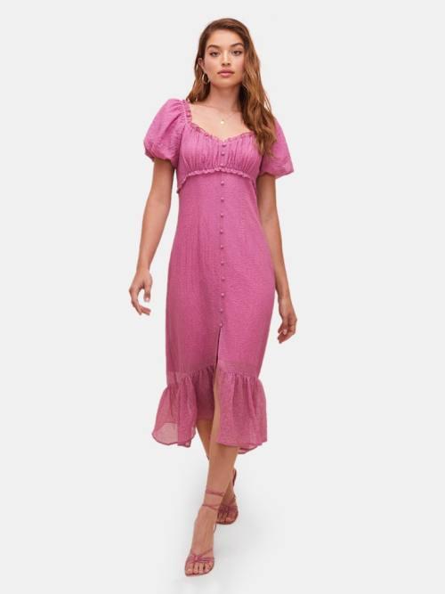 Verishop ASTR the Label Rocco Dress