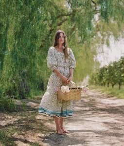 Christy Dawn The Bianca Dress