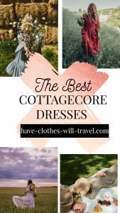 32 STUNNING Cottagecore Dresses + Fashion Brands You Can Shop Online