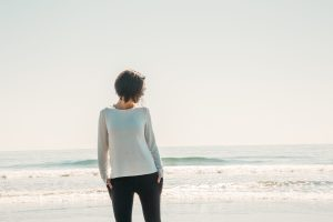 nxtstop shirt for women worn by Lindsey of Have Clothes, Will Travel in a post about sustainable travel clothing