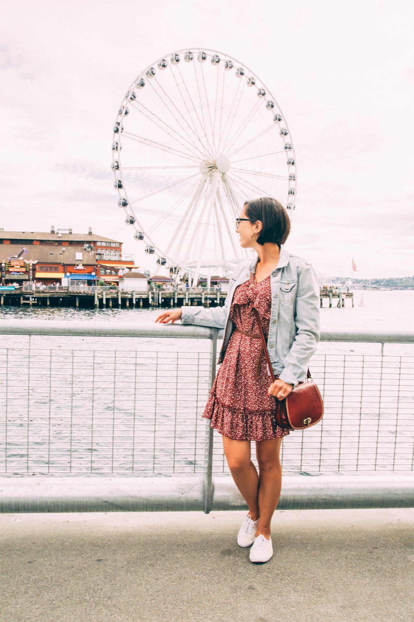 My Experience Ordering From Amoretu (Dresses, Shirts & Pajamas)