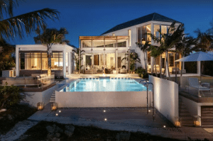 23 of the Coolest Villas in Turks and Caicos You Can Rent