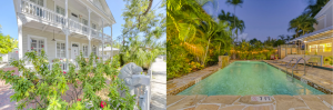 Classic 1910 Revival 5-bedroom Home with Pool - Key West