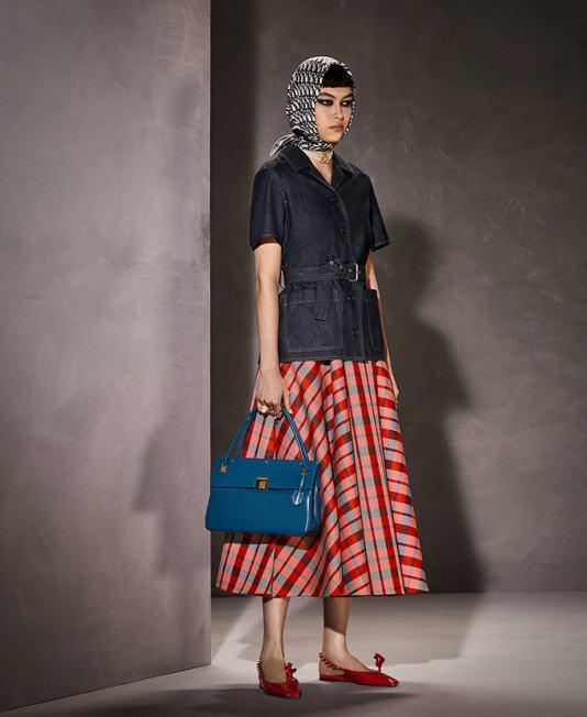 Dior F21 Look