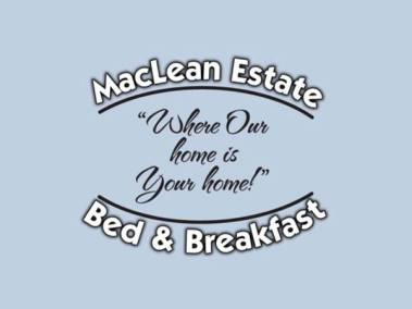 MacLean Estate Logo