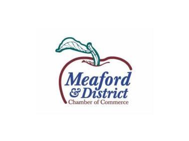 Meaford & District Logo