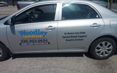 Woodley Care Services