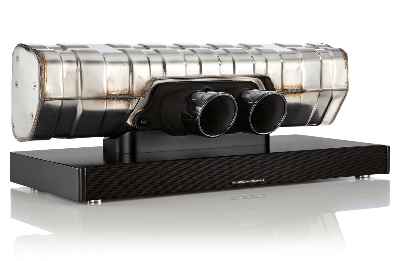 911 Soundbar by Porsche Design