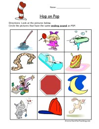 Addition Worksheets  Dr Seuss Addition Worksheets