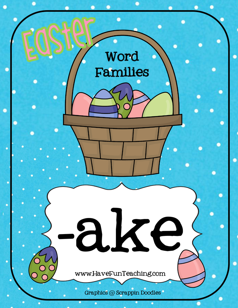 Phonics Activities Resources