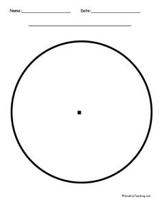 also blank pie graph rh havefunteaching