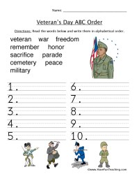 Holidays Worksheets Resources