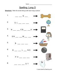 Alphabet Worksheets for Kids | Have Fun Teaching