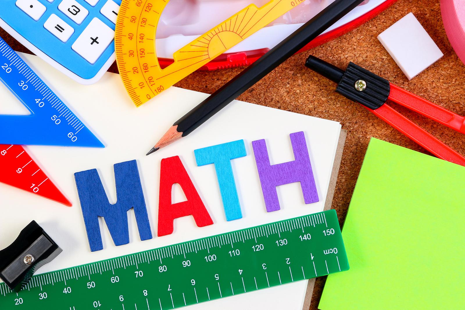 Math Can Be Fun Teaching Math To Young Learners
