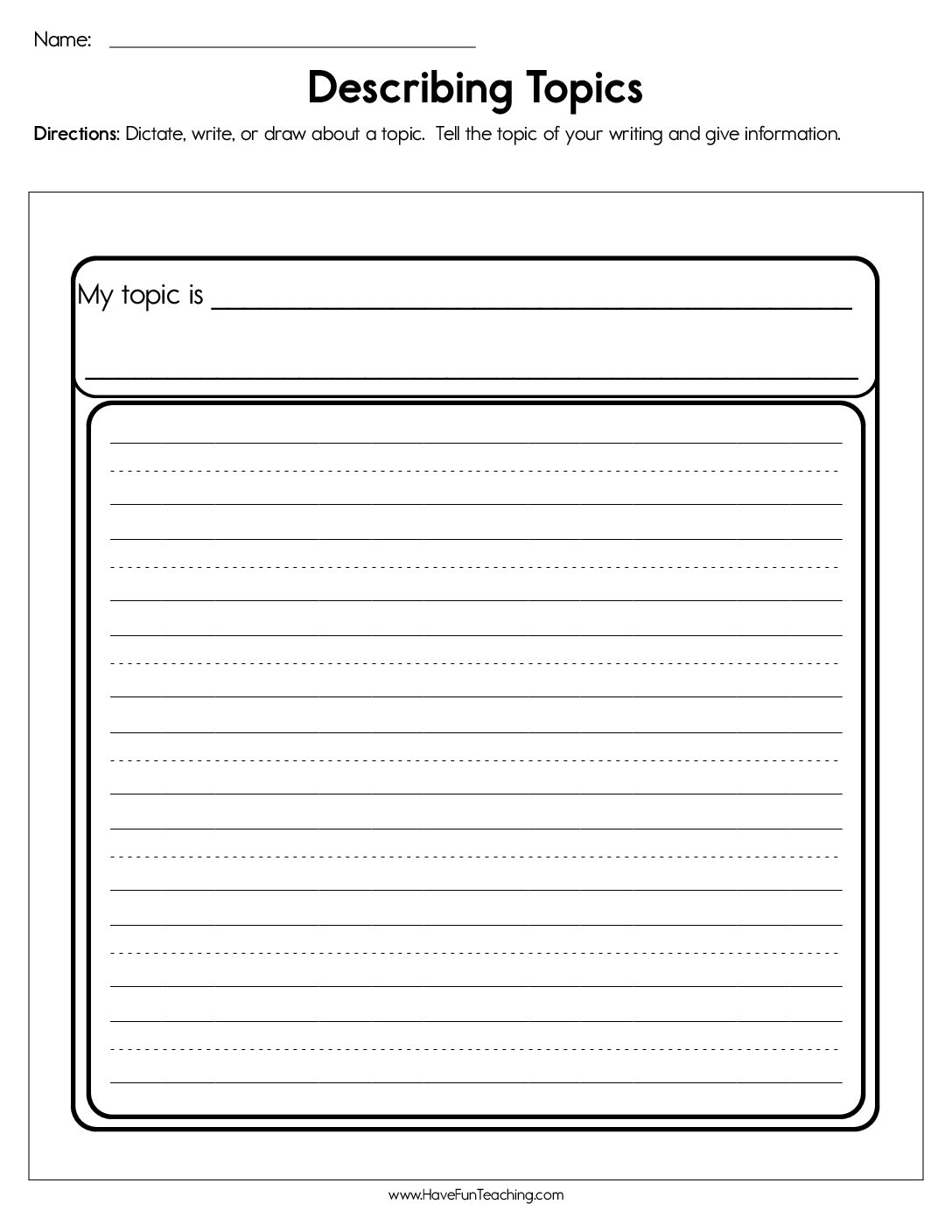 Prompts Resources