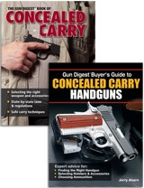 Concealed Carry Bundle