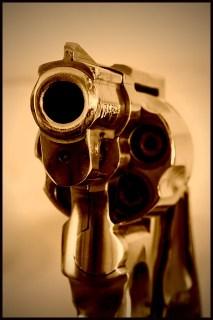 Concealed Handgun Class