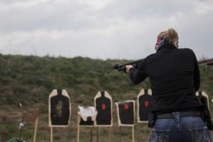 shotgun class