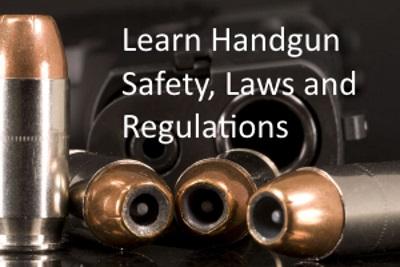 Concealed Handgun Permit