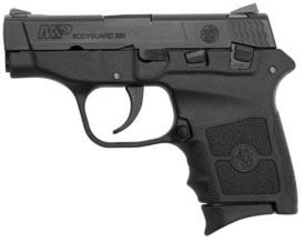 small caliber handgun