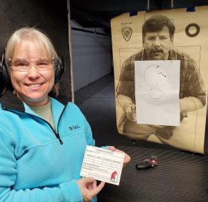 Learning To Shoot-Shooting Qualifications