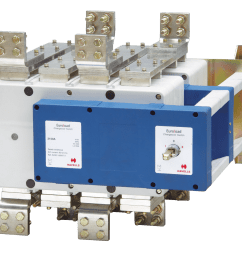 euroload changeover switch size 5 four pole ss enclosure [ 1200 x 1140 Pixel ]