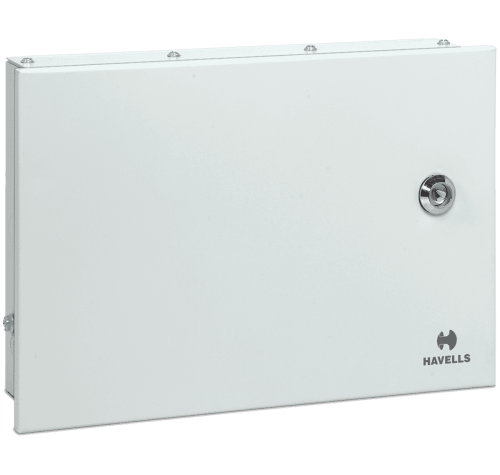 small resolution of distribution boards with lock