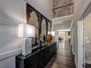 Haven-Design-Works-Atlanta-CalAtlantic-Champions-Run-Foyer