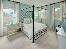 Haven-Design-Works-Atlanta-CalAtlantic-Champions-Run-Girls-Room-poster-bed