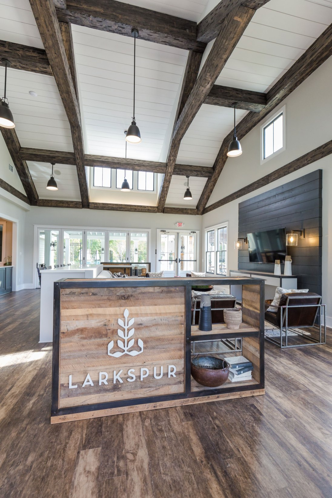 Haven-Design-Works-Atlanta-Edward-Andrews-Larkspur-reclaimed-beams