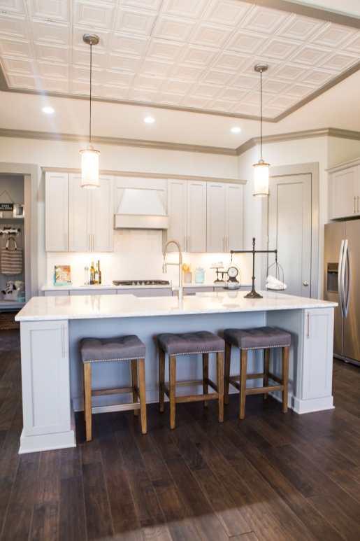 Haven-Design-Works-Atlanta-Front-Door-Inwood-Barnesdale-Kitchen-ceiling