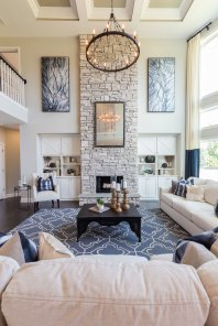 Haven-Design-Works-Atlanta-Sharp-Residential-Lakehaven-Family-Room-two-story-fireplace