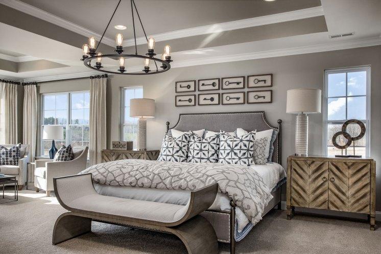 Haven-design-works-atlanta-CalAtlantic-Charlotte-Arrington-model-home-Master-Suite