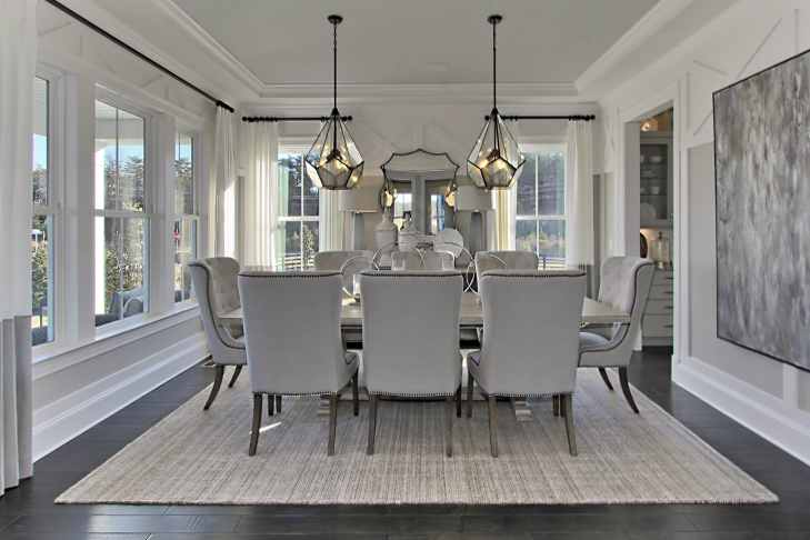 Cover-Haven-design-works-Atlanta-CalAtlantic-Washington D.C.-Glenbury Estates-model-home-Dining Room-min