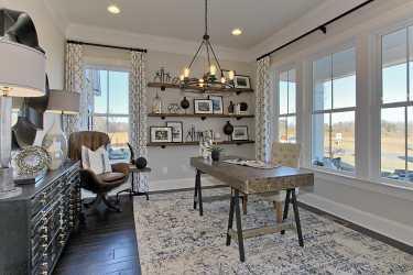 Haven-design-works-Atlanta-CalAtlantic-Washington D.C.-Glenbury Estates-model-home-Study-min