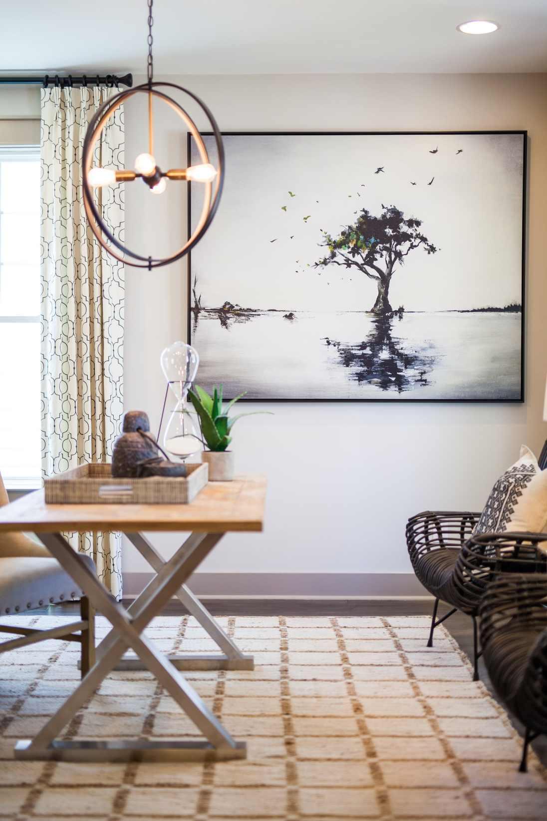 Haven-design-works-Atlanta-K.Hovnanian-Charleston-Marseilles-model-home-Study (1)-min