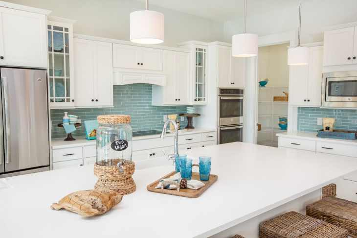 Haven-design-works-Atlanta-K.Hovnanian-Charleston-Mont Blanc-model-home-Kitchen-min