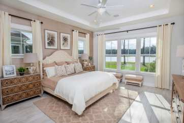 Haven-design-works-Atlanta-K.Hovnanian-Charleston-Mont Blanc-model-home-Master Bedroom-min