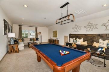 Haven-design-works-Atlanta-CalAtlantic-Charleston-Liberty Village-model-home-Game Room