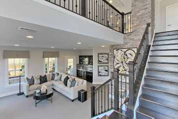 Haven-design-works-Atlanta-CalAtlantic-Washington D.C.-Belmont Run-model-home-Basement-min
