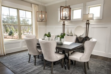 Haven-design-works-Atlanta-CalAtlantic-Atlanta-Briarstone at Nesbit Lakes-model-home-Dining Room