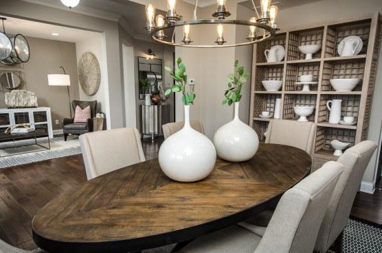Haven-design-works-Atlanta-CalAtlantic-Atlanta-Tramore-model-home-Dining Room