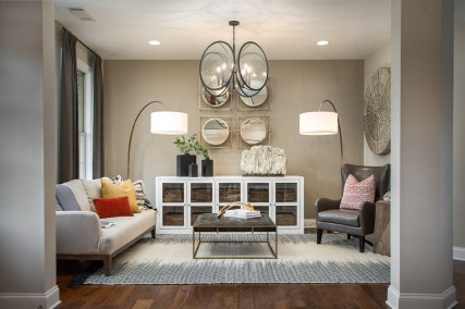 Haven-design-works-Atlanta-CalAtlantic-Atlanta-Tramore-model-home-Living Room