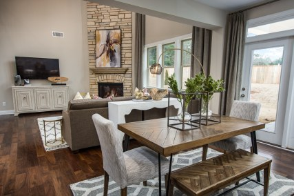 Haven-design-works-Atlanta-CalAtlantic-Atlanta-Tramore-model-home-Open Living