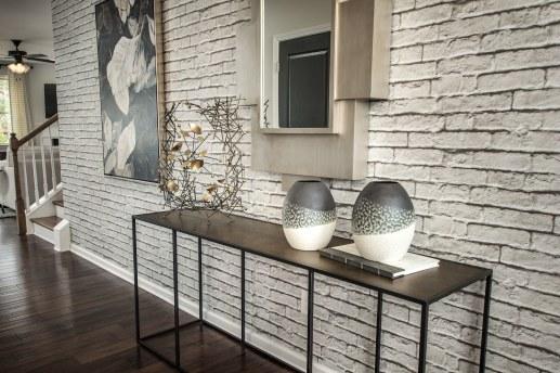 Haven-design-works-Atlanta-CalAtlantic-Homes-Atlanta-East Highlands-model-home-Foyer Detail