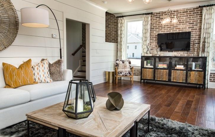 Haven-design-works-Atlanta-Stanley Martin-Atlanta-Inwood-model-home