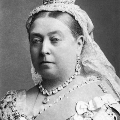 """Queen Victoria Praises """"Sacred Songs for Little Singers"""""""